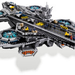 The S.H.I.E.L.D. Helicarrier – LEGO Marvel Super Heroes