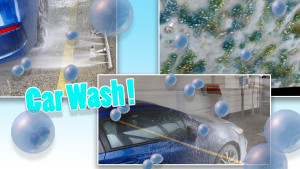 Car Wash Video